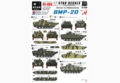 Star Decals 35-880