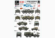 Star Decals 35-882