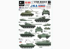 Star Decals 35-885