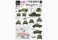 Star Decals 35-891