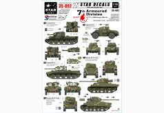 Star Decals 35-892