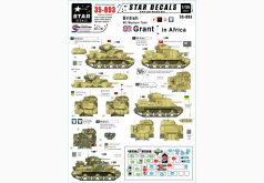 Star Decals 35-893