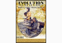 Evolution Miniatures EM-35032