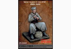 Evolution Miniatures EM-35042
