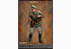 Evolution Miniatures EM-35051