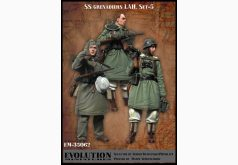 Evolution Miniatures EM-35062