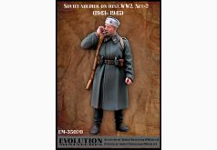 Evolution Miniatures EM-35070