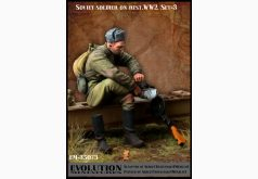 Evolution Miniatures EM-35073