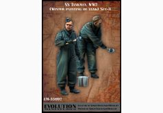 Evolution Miniatures EM-35092