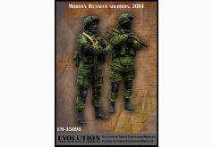 Evolution Miniatures EM-35098
