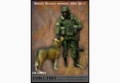 Evolution Miniatures EM-35099