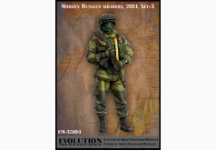 Evolution Miniatures EM-35104