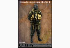 Evolution Miniatures EM-35111
