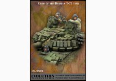 Evolution Miniatures EM-35115