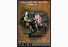 Evolution Miniatures EM-35117
