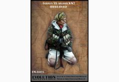 Evolution Miniatures EM-35125