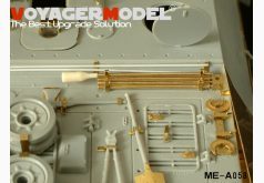 Voyager Model ME-A058