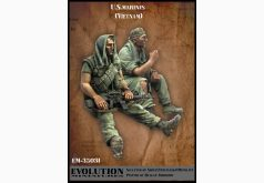 Evolution Miniatures EM-35031