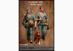 Evolution Miniatures EM-35033