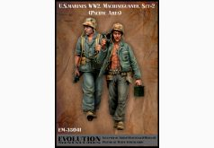 Evolution Miniatures EM-35041