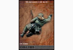 Evolution Miniatures EM-35066