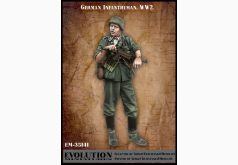 Evolution Miniatures EM-35141