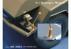 Voyager Model ME-A003