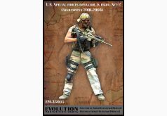 Evolution Miniatures EM-35085