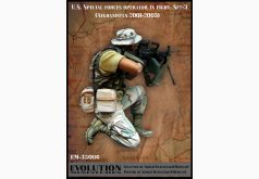 Evolution Miniatures EM-35086