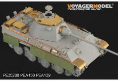 Voyager Model PEA138