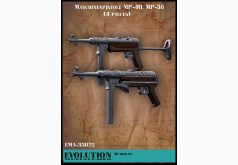 Evolution Miniatures EMA-35025