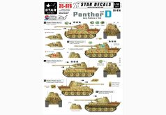 Star Decals 35-876