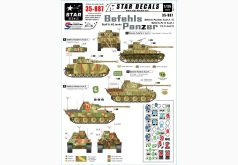 Star Decals 35-887