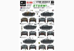 Star Decals 35-999