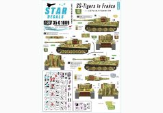 Star Decals 35-C1089