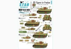 Star Decals 35-C1092