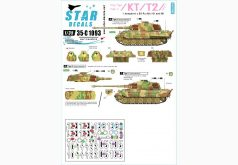 Star Decals 35-C1093
