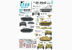 Star Decals 35-C1119