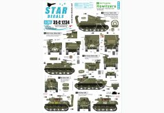 Star Decals 35-C1234