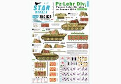 Star Decals 35-C1129