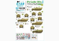 Star Decals 35-C1130
