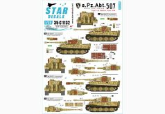 Star Decals 35-C1132