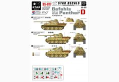 Star Decals 35-877