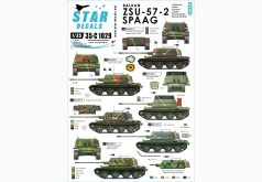 Star Decals 35-C1029