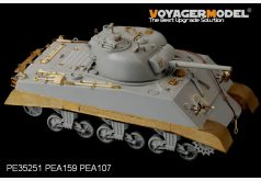 Voyager Model PEA159