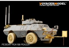 Voyager Model PEA199